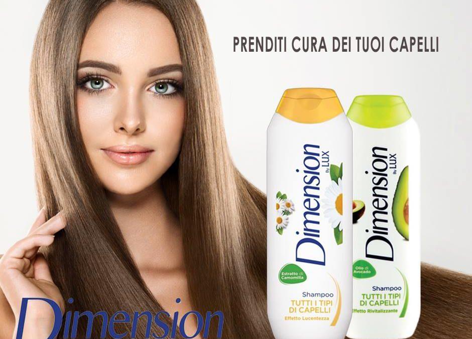 Shampoo DimensionbyLux
